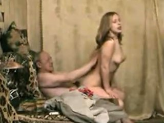 Young women free porn videos old men